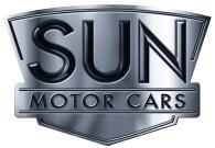 Sun Motor Cars_poster